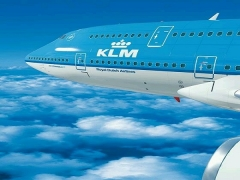 Fly Around the World with KLM Royal Dutch Airlines from SGD257