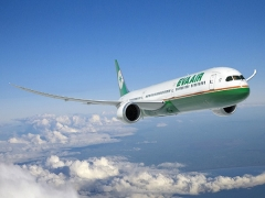 60 Hours Weekend Rush Sale to Taipei with Eva Airways
