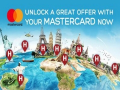 Spend Less, Travel More with 12% Savings from Hotels.com and MasterCard