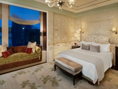 Enjoy 20% Off on your Stay in St. Regis Singapore with MasterCard