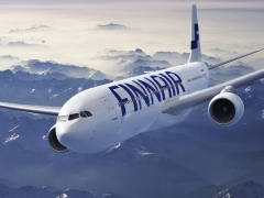 Fly to Europe with Finnair from SGD1,200
