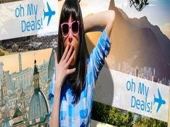 Fly Around Europe and America with KLM Royal Dutch Airlines from SGD782
