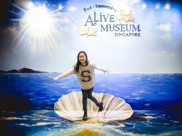 Credit Card Deals Enjoy Great Fun With Alive Museum