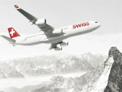 Fly to Europe in Economy Class from SGD788 with Swiss Airlines