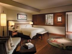 Year End Getaway at Shangri-La Hotel Singapore