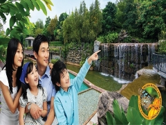 Family Holiday from RM768 in Philea Resort & Spa Melaka
