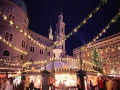 Celebrate Christmas in Europe with Lufthansa from SGD1,199