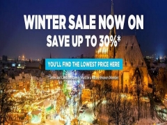 Winter Sale: Enjoy Up to 30% Off Hotel Bookings in Hilton Hotels Worldwide