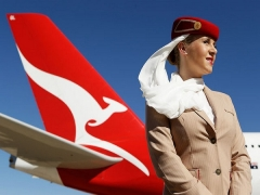 Fly with Qantas Airways from SGD399 and Travel the World