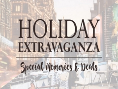 Enjoy 30% Savings with Frasers Suites for the Holiday
