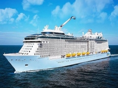 Enjoy 20% Off Cruise Fares on Royal Caribbean with HSBC