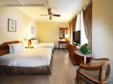 Enjoy Room Rate from SGD170 in Far East Hospitality with Maybank