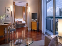 Stay Minimum of 3 Nights and Enjoy 30% Off Regular Room Rates in Fairmont