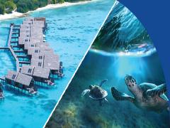 Explore Seychelles and Gan Island with Up to 40% Discount via SriLankan Airlines