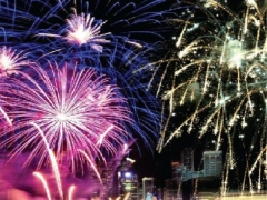 2017 New Year's Eve Getaway from SGD300 in Amara Singapore