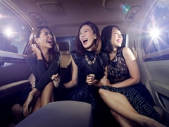 Uber: Get 1 free ride with OCBC Mastercard