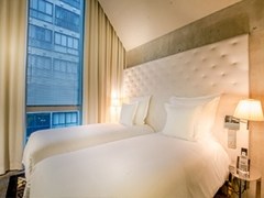 Special Rate from SGD198 Room Rate at M Social Singapore with OCBC