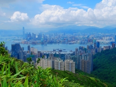 7 Days Sale: Fly to Hong Kong from SGD288 with Cathay Pacific