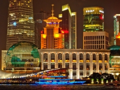 7 Days Sale: Fly to Shanghai from SGD449 with Cathay Pacific
