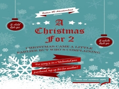 A Christmas for 2 Year End Special from Sentosa 4D Adventureland