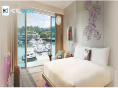 Enjoy Additional 10% Discount on Hotel Bookings via Hotel Quickly and Citibank