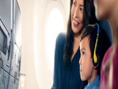 Take Off to Cloud 9 on Singapore Airlines with Maybank Cards!