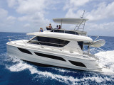 Enjoy 5% Discount on YachtCharter.sg with United Overseas Bank