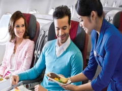 Fly In Luxury For Less With Garuda Indonesia's Business Class Specials