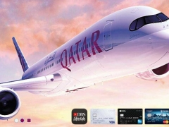 Enjoy Flights from SGD 700 with Qatar Airways and DBS/POSB Card