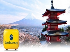 Get SGD60 Off Hotel Bookings via Expedia with Visa