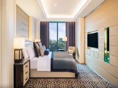 Festive Stay Package at St. Regis Kuala Lumpur