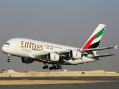 Travel to more Destinations with Emirates from SGD639