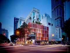 Enjoy 20% Off Room Rate at Amara Hotel with DBS UnionPay Card