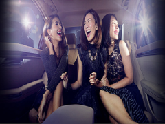 Enjoy one FREE Uber Ride with Citibank MasterCard