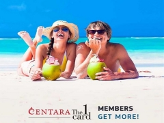 Stay 3 Pay 2 and More Great Holiday Deals in Centara Hotels and Resorts