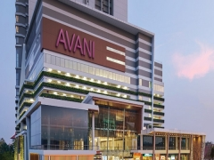 Make the End of 2016 Magical with 30% Off Hotel Bookings in Avani Properties
