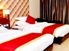 Batam: Gideon Hotel Stay & Ferry
