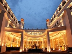 2D1N stay at 4* Harmoni One Hotel w/ Breakfast, Ferry Tickets, Land Transfers, Tour & More