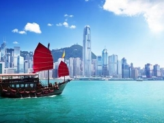 Hong Kong: $208 per pax for 4D3N Rambler Oasis Hotel with Transfers, Cheung Chau Island Tour & More