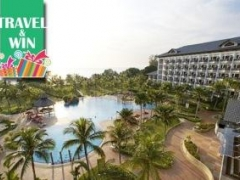 Port Dickson: 2D1N 4-Star Hotel Stay & Coach