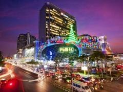 4D3N BANGKOK Pratunam Pavilion