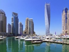 Dubai: 6D5N Imperial Suites Hotel Stay with SQ Flight, Transfers, Breakfast & Trio Tour Package