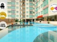 Batam: $58 per pax for 2D1N 4-Star The BCC Hotel & Residences Stay w/ Ferry & Pier Transfer