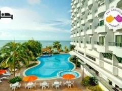 Penang: $148 /pax for 3D2N Flamingo Hotel by the Beach Stay w/ Breakfast & Airport Transfer