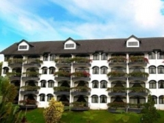Cameron Highlands: Hotel & Coach