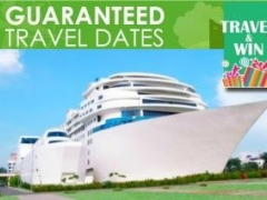 Batam: 2D1N Pacific Palace Hotel Stay & 2 way Ferry
