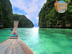 Phuket: 3D2N stay at Belaire Resort Patong with Daily Breakfast, Airport Transfers & City Tour!