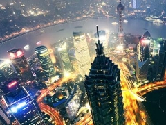 Shanghai: $308 per pax for 3D2N stay at 5-Star InterContinental Shanghai Ruijin with Upgrade & Perks