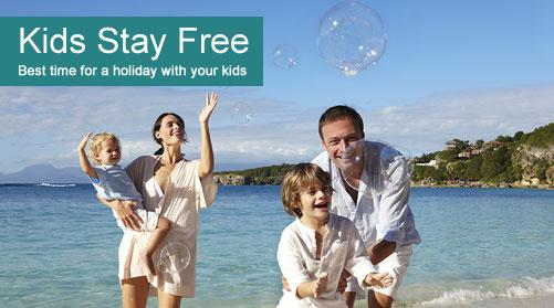 Cheap Hotel Accommodation Deals Kids Stay Free Promo