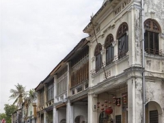 Penang: 3D2N stay at 5-Star Four Points By Sheraton w/ Flight by SilkAir, 30kg Baggage & More